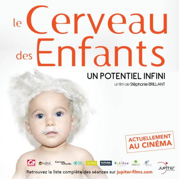 Projection du film «le cerveau des enfants» à Cluny